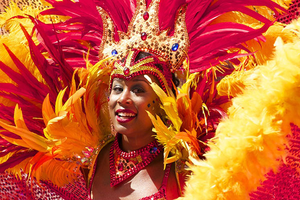 South America - Carnival in Rio, Quito, Lima 2 to 7 months
